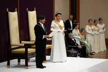 vietnamese leaders extend congratulations to new japanese emperor naruhito
