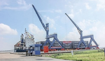 weak logistics services cause great losses to mekong delta exporters