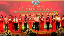 largest bio organic fertiliser plant in northern region opens