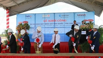 work starts on korea tra vinh wind farm project