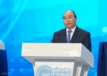 vietnam private sector economic forum opens