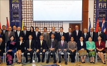 asean3 discuss cooperation in response to financial crises