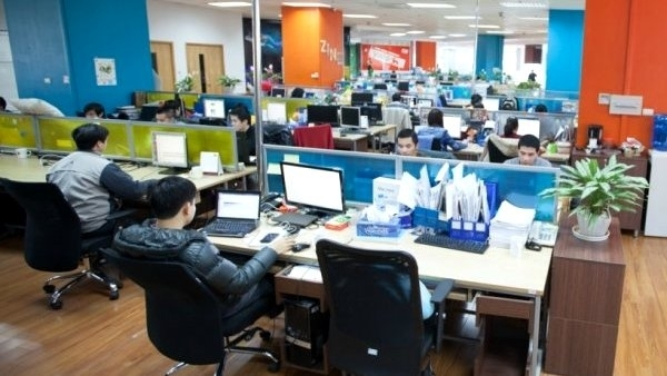 vietnam sets to have 50 pct of businesses operating on digital platforms by 2025