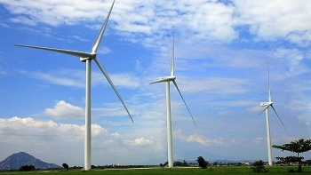 work begins on fourth wind power plant in ninh thuan