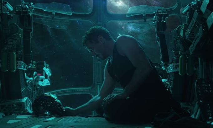 avengers endgame sets new box office record in vietnam