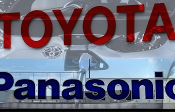 toyota panasonic to set up company for connected homes