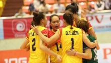 vtv9 binh dien intl womens volleyball tournament opens