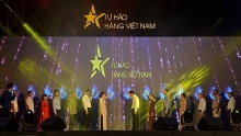 week on identifying vietnamese goods launched in hcm city