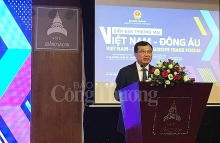 vietnam promotes agricultural textile and footwear exports to eastern europe