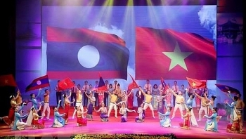 more than 1000 artists to partake in vietnam laos cultural exchange