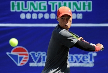 vietnam finishes second in southeast asian tennis tournament
