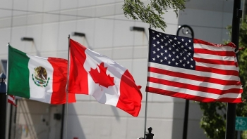 us lifts tariffs on canadian mexican metals in boost for trade pact