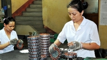 over us 21 million in support of women led smes in vietnam and pacific