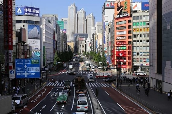 japan economy to continue recovery on govt stimulus