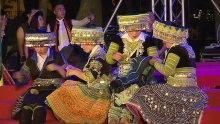 mong culture introduced in hanoi