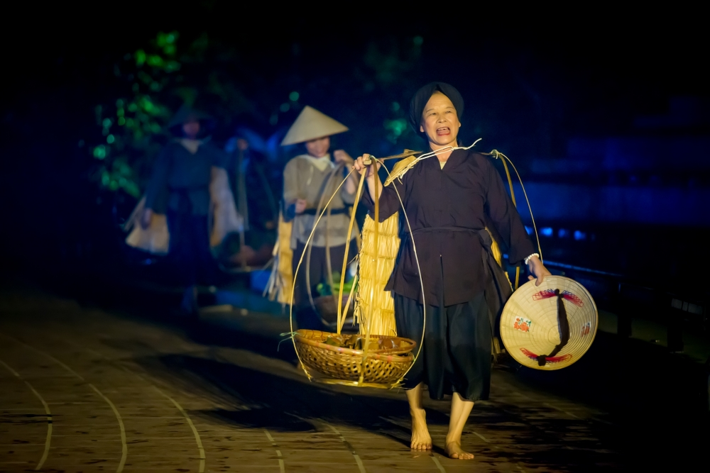 the quintessence of tonkin attracts visitors to hanoi