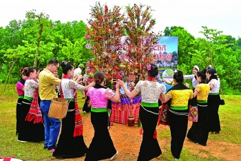 vietnam fetes colorful ethnic diversity and harmony
