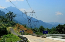 25 years on 500kv power line remains technological feat