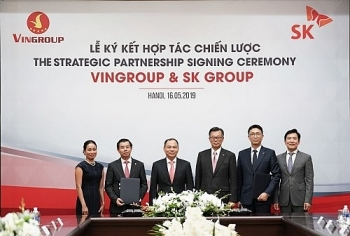 roks sk group to pour 1 billion usd in vingroup