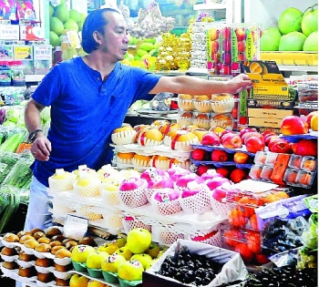 vietnamese fruit losing home advantage