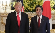 us japan may unveil progress on trade deal in august