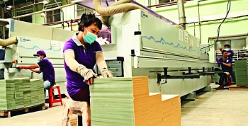dong nai province maintains high export growth