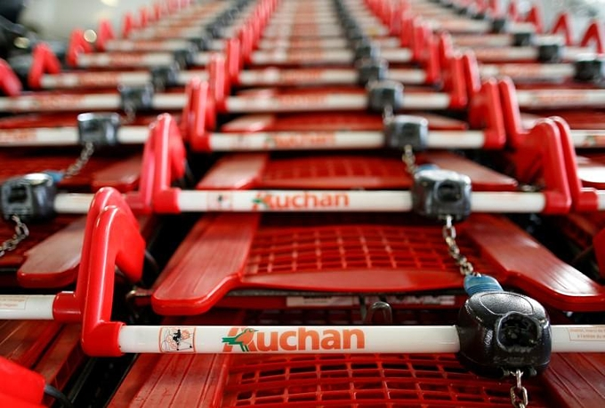 french retail group auchan to exit vietnam