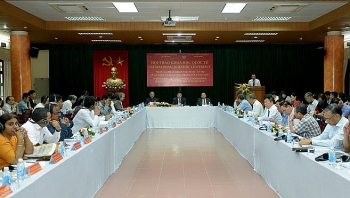vietnam india cooperation in energy security discussed at workshop
