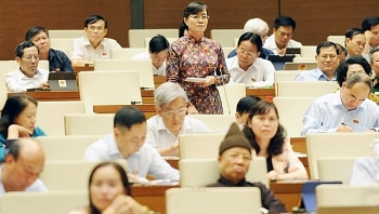 bill on public investment under hot debate at national assembly