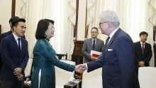 vietnam values cooperation with australia