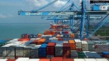 vietnam posts us 548 million trade deficit in five months
