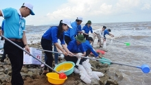 various environmental activities to be held during vietnam seas and island week 2019