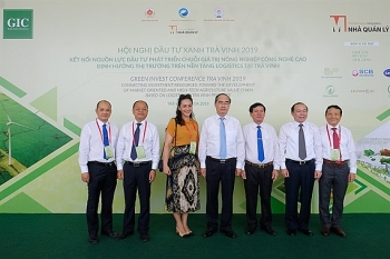 tra vinh lures more than 188 million usd of investment in may