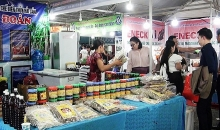 international fair promotes trade with laos thailand