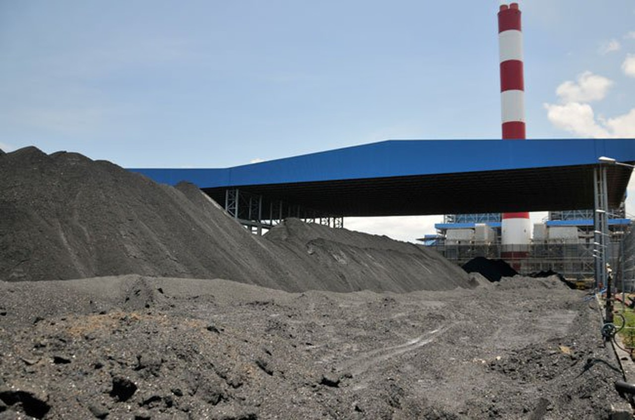 government pushes use of power plant ash gypsum in construction