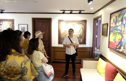 tourism focus shifts to domestic markets growing potential