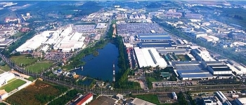 pm approves 1 billion usd industrial park in nghe an