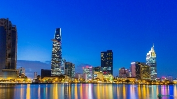 hcm city draws more us 137 billion in foreign investment