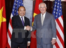 united states eyes stronger ties with vietnam