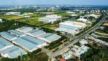 many incentives for industrial cluster development