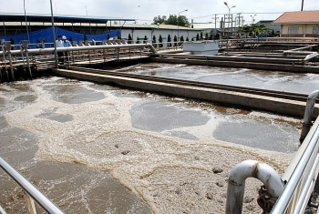 dong nai to suspend firms without wastewater monitoring systems
