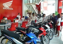 honda vietnam to increase export of cbu vehicles by 12 pct