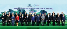 asia pacific ministers vow to overcome protectionism