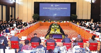 apec members laud vietnams initiatives