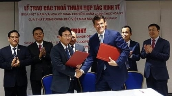 petrovietnam joins hands with uss ge in gas fired power plants