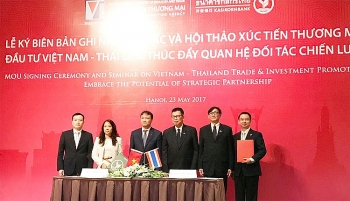 vietnam thailand target us 20 billion in trade by 2020