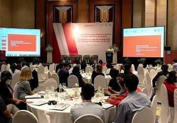 conference on forecast based financing opens in hanoi