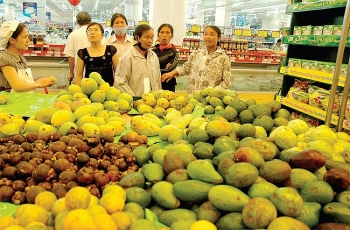 three color mangoes and other branding efforts