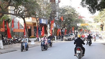 world bank approves us 53 million to improve infrastructure in vietnamese cities