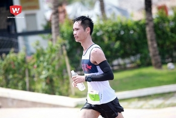 ha ranked in top 10 of asia trail masters
